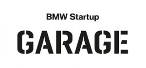 BMW_Startup_Garage